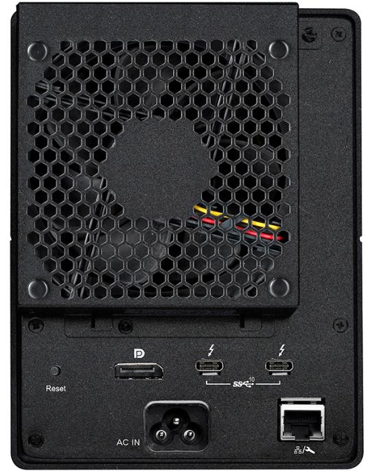 ARC-8050T3U-4 (rear)