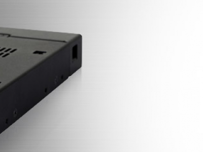 "ToughArmor MB992SKR-B デュアルベイ 2.5""SATA SSD / HDD Raidユニット3.5""サイズ"