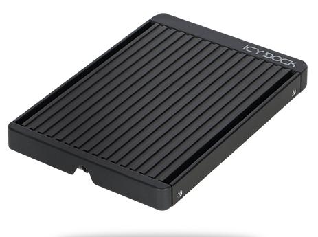 "EZConvert MB705M2P-B M.2 PCIe NVMe SSD to 2.5"" U.2 PCIe SSD Converter Adapter"