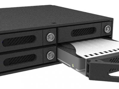 """iT4300-U5 (1CD-ROM bay 2.5"""" JBOD)"""