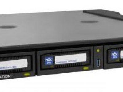 RDX QuikStation™ 4