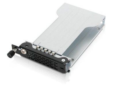 ICYDOCK MB491SKL-B ToughArmor EX シリーズ 2.5 インチ SSD HDD リムーバブル ケース </br>[型番]MB491SKL-B