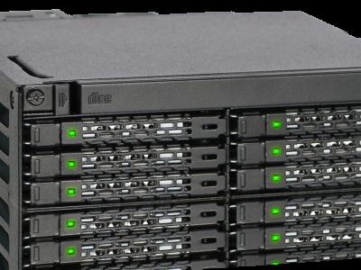 ICYDOCK MB606SPO-B ToughArmor 5.25″ベイ 複数デバイス搭載 6 x 2.5″ SAS/SATA SSD or HDD + Slim(Ultra Slim) ODD <br>[型番]MB606SPO-B
